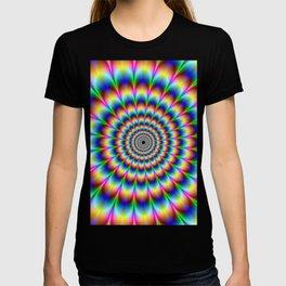Trippy Stoner T-shirt