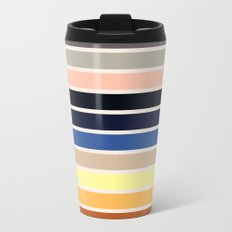 The colors of - Howl's moving castle Travel Mug