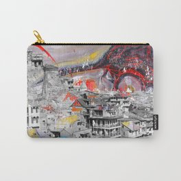 Tbilisi 3 Carry-All Pouch