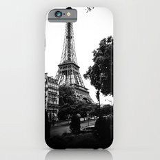 Eiffel Tower Slim Case iPhone 6s