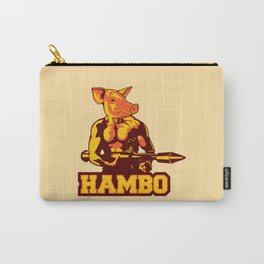 Hambo Carry-All Pouch