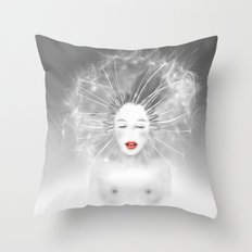 Connexion Throw Pillow