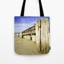 The Groynes Tote Bag
