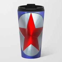 American Hero Travel Mug