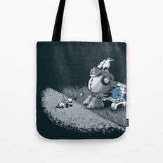 Here Ya Go Little Fella! Tote Bag