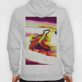 Narcotic effect Hoody