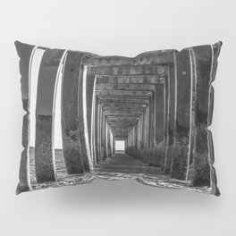 Pier Support Pillow Sham
