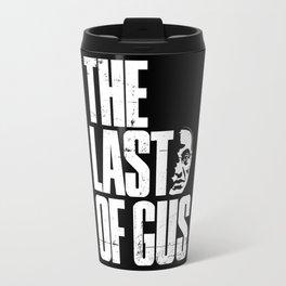 The Last of Gus Travel Mug