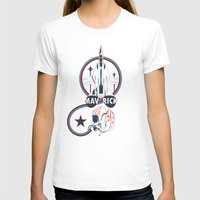 top gun T-shirts featuring Top Gun by Anvish_Design