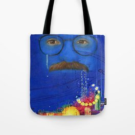 The Great Tobias Tote Bag