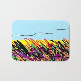 Landscape ing Bath Mat