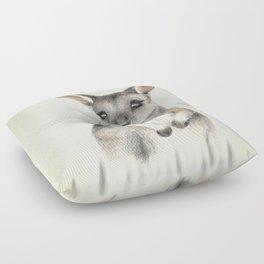 Roo Floor Pillow