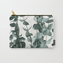 Eucalyptus Leaves Tasche
