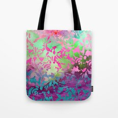 Earth_Watercolor by Jacqueline & Garima Tote Bag