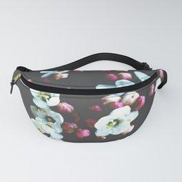Viburnum Flowers Fanny Pack