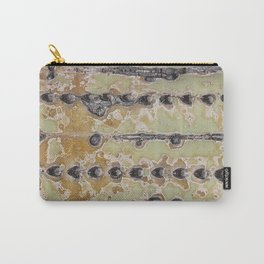 Cactus Texture Carry-All Pouch