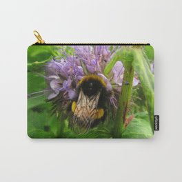 Bee Friends #2 Carry-All Pouch
