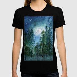 Silent Forest T-shirt