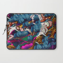 Lullby for a Realist Laptop Sleeve