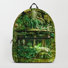 Rainforest 2 Backpack