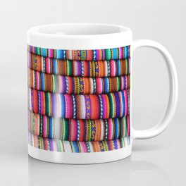 Sol Fabric Coffee Mug