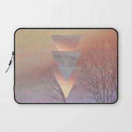 Techno Skyline Laptop Sleeve