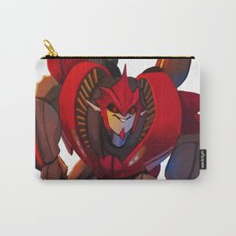 Transformers Prime: Knock Out Mini Carry-All Pouch