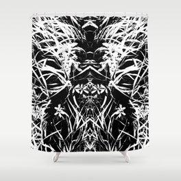 Selvans Shower Curtain