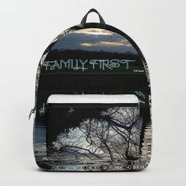 Family First Backpack