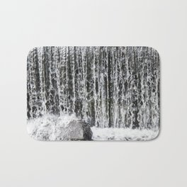 Waterfall II Bath Mat