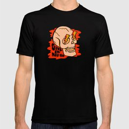 Give 'Em Hell T-shirt