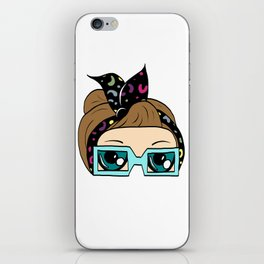 Pirates Life For Her iPhone Skin