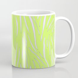 Who Let the Cat Out Coffee Mug