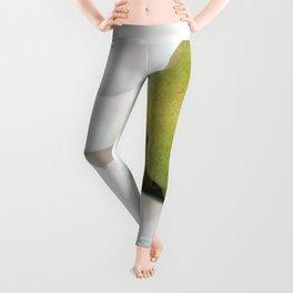 Tasteful Porn: Pear #1 Leggings