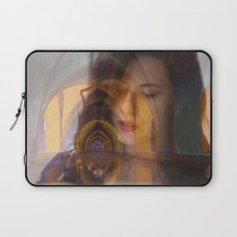 Lisa Marie Basile, No. 84 Laptop Sleeve