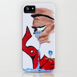 Love See's All iPhone Case
