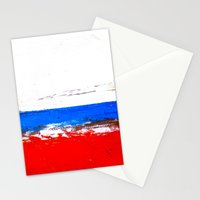 Sections Stationery Cards