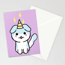 Lulu UniKitty Stationery Cards
