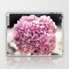 The beautiful hydrangea Laptop & iPad Skin