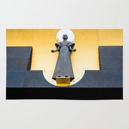 Golden Saint Rug