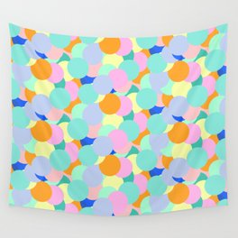 Rainbow I Wall Tapestry