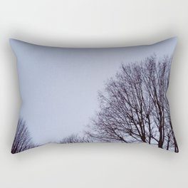 Nature and landscape 2 Rectangular Pillow