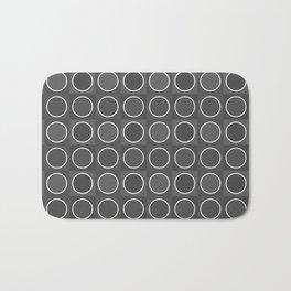 Dots 3 Bath Mat