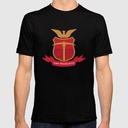 SFFC (English) T-shirt