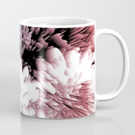 Mums as a cold interpretation Coffee Mug