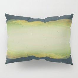 paisaje intervenido Pillow Sham