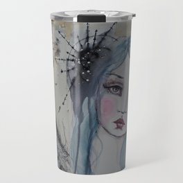 Fallen angel Travel Mug
