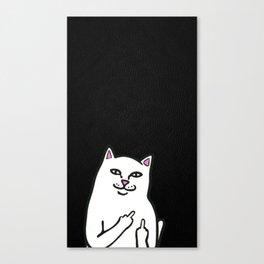rip n dip Canvas Print