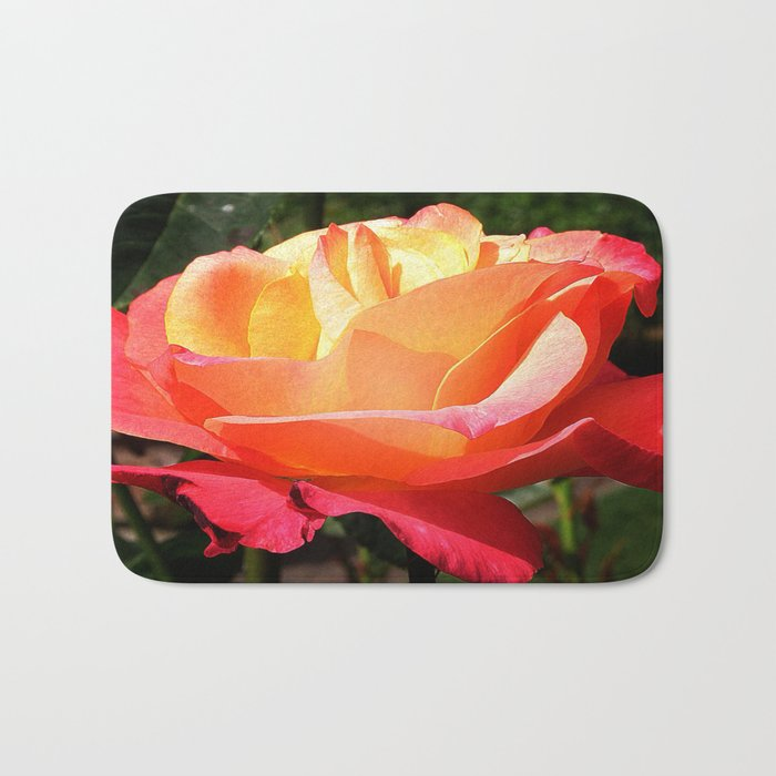 The Subject is Roses, 102 Bath Mat