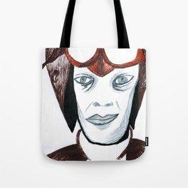 Emilia Earhart Tote Bag